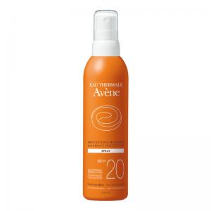 Avène - Spray Solaire SPF20  - 200 ml