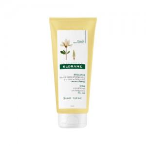 Klorane Baume Après-Shampooing à la Cire de Magnolia - 200 ml Brillance Cheveux ternes A rincer 3282770075441
