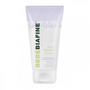 Biafine Bébébiafine - Baume Hydratant Protecteur 100 ml Hydrate, protège la peau de bébé des petites irritations du quotidien