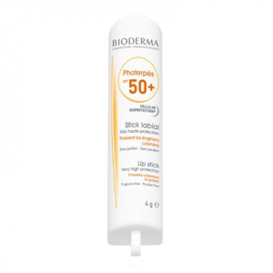 Photerpès SPF50+ - Stick Labial Très Haute Protection - 4gr