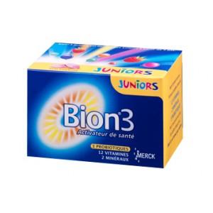 Bion 3 - Juniors - 60 Comprimés