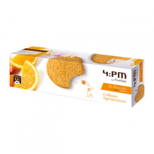 4:PM - Biscuits Orange 20 biscuits
