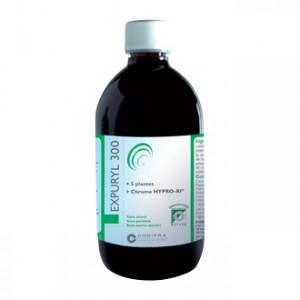 Expuryl - 300 ml