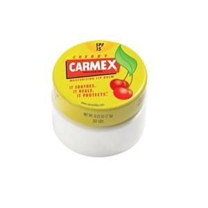 Carmex Baume Lèvres  Cerise - Pot