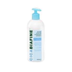 Cicabiafine - Baume Douche Hydratant Surgras 400 ml
