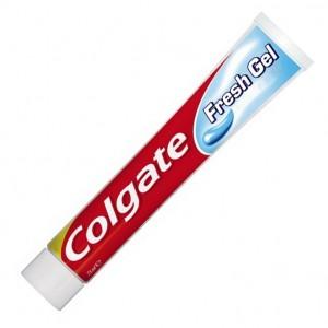 Gel Dentifrice Fraicheur 75 ml