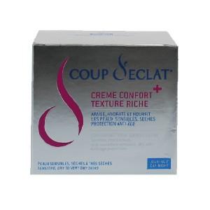 Crème Confort Texture Riche - 50 ml