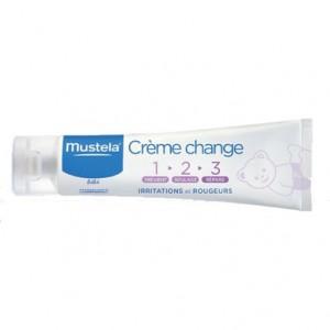 Crème Change 123 Tube - 100 ml