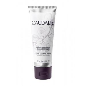 Caudalie Crème Gourmande Mains et Ongles - 75 ml Nourrit et protège