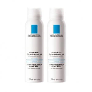 Duo Deodorant Physiologique 24H Aerosol