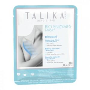 Talika Bio Enzyme Mask Décolleté 25g