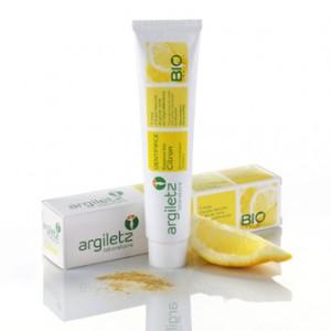 Dentifrice Citron