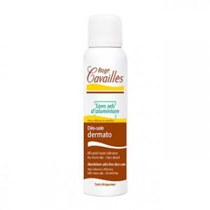 Rogé Cavaillès Déo-Soin Dermato Spray 150 ml Sans sels d'aluminium pour respecter les peaux les plus sensibles.