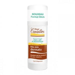 Rogé Cavaillès Déo-Stick Dermato - 40 ml Pour peaux délicates et sensibles Sans sels d'aluminium Sans alcool, sans paraben