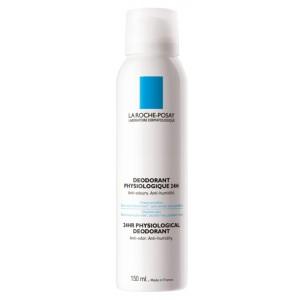 Deodorant Physiologique 24H Aerosol - 150 ml