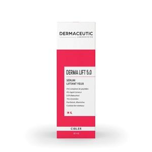 Dermaceutic Derma Lift 5.0 - Sérum Liftant Yeux- 30 ml