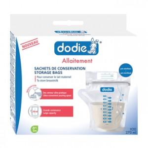 dodie-allaitement-sachets-de-conservation-20-sachets-grand-contenance-bec-verseur-ultra-pratique-270-ml-sachet-hyperpara