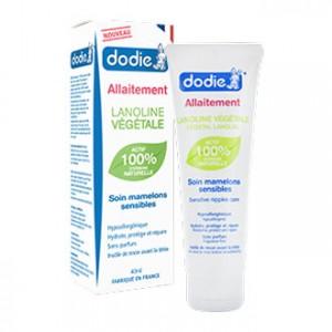Dodie Allaitement - Soin Mamelons Sensibles - 40 ml 3700763502915