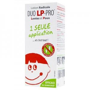 Duo LP - PRO Lentes et Poux