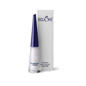 Durcisseur Doux pour Ongles - Couleur Paillettes - Glitter 10 ml