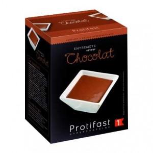 Protifast Entremets Chocolat 7 sachets 3401579908563