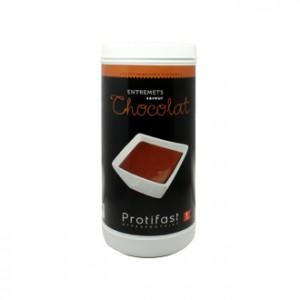 Phase 1 - Entremets Chocolat - 500g