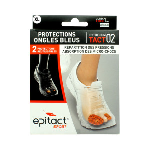 epitact-sport-epithelium-tact-02-taille-xl-protections-ongles-bleus-2-protections-reutilisables-repartition-des-pressions-absorption-des-micro-chocs-ultra-fin-soin-pied-sportif-podologie-hyperpara