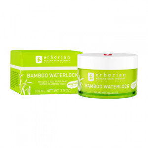Erborian Bamboo Waterlock 100 ml Masque d'eau repulpant
