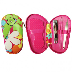 Pedicure summer Kit Mini Tong