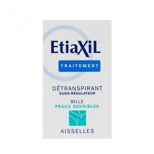 Traitement Détranspirant Bille - Peaux Sensibles 15 ml
