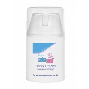 Facial Cream - Soin Protecteur 50 ml