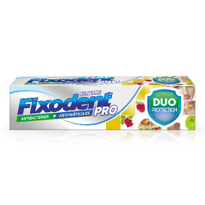 Fixodent Pro Duo Protection 5410076608843