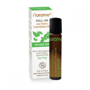 Florame Roll-on Voyage Zen 5 ml