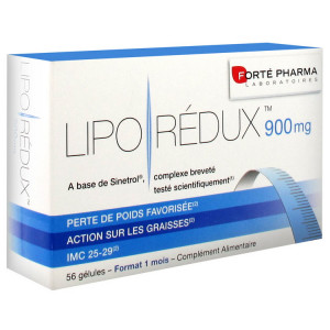 forte-pharma-lipo-redux-900-perte-poids-complement-alimentaire-hyperpara