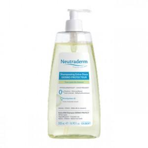 Gilbert Neutraderm - Shampooing Extra-Doux Dermo-Protecteur 500 ml