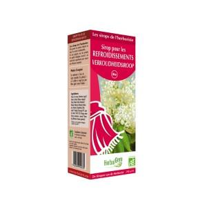 Sirop pour les Refroidissements - 150 ml