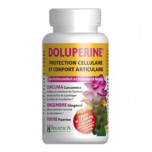Doluperine, 60 gélules pour l'équilibre cellulaire