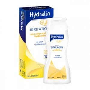 Hydralin Gyn Irritation Gel Calmant 200 ml