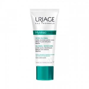 Uriage Hyséac 3-Regul - Soin Global - 40 ml 3661434004308