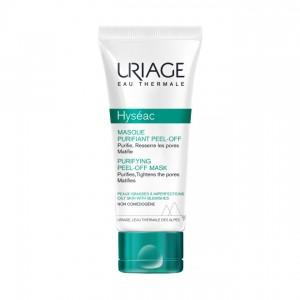 Uriage Hyséac - Masque Purifiant Peel-Off - 50 ml 3661434008283