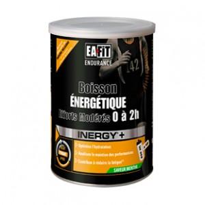 Inergy + Menthe 500gr