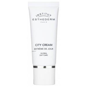 City Cream - Extrême de Jour Crème Protectrice Jour - 30 ml
