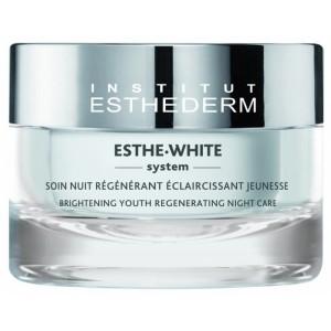 Esthe-White System - Soin Nuit Régénérant Éclaircissant Jeunesse - 50 ml