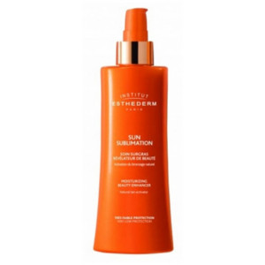Sun Sublimation - Soin Surgras Révélateur de Beauté Très Faible Protection - 150 ml