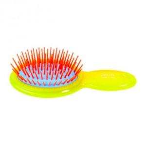 Jäneke 1830 Mini Brosse à Cheveux Pneumatique Couleur 86SP26 ARA