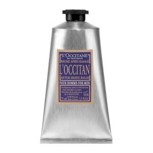 L'Occitane en Provence L'Occitan - Baume Après-Rasage - 75 ml Pour homme Texture fluide Apaise immédiatement votre peau après le rasage