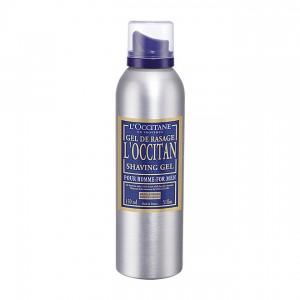 L'Occitane en Provence L'Occitan - Gel de Rasage - 150 ml NOUVELLE FORMULE Pour homme