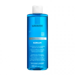 Kérium Doux Extrême - Shampooing - 400 ml