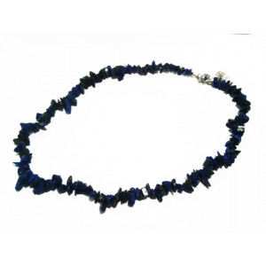 Collier Lapis Lazuli ou Lazurite