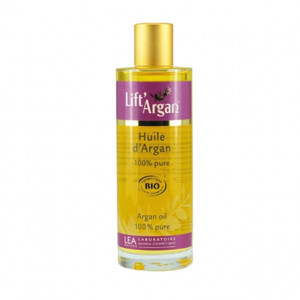 Lift' Argan - Huile d'Argan 100% Pure - 100 ml
